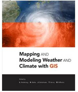 GIS Supports Weather, Climate Research
