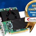 """Matrox C-Series Graphics Cards Win Another """"Best of Show Award"""""""