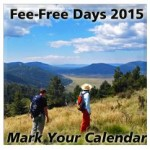 National Park Service – 2015 Special Events