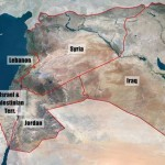 New PlanetSAT 15 L8 base maps of the Middle East processed with up-to-date imagery