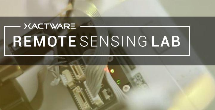 Xactware Introduces Remote Sensing Lab