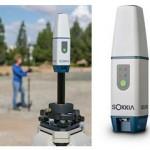 Sokkia introduces GCX2 receiver