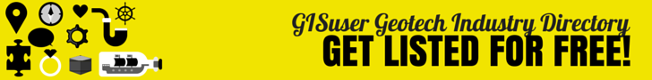 GISuser Industry Directory