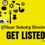 Get Listed in the New GeoTech Industry Directory