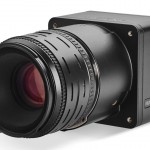 Phase One Industrial Announces the iXU 180 the world's smallest 80 MP medium format aerial camera