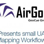 AirGon Presents small UAS Metric Mapping Workflows Webinar