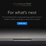 Gadget Tip – Google Chromebook Pixel 2015