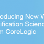 CoreLogic Introduces Proprietary Wind Verification Technology
