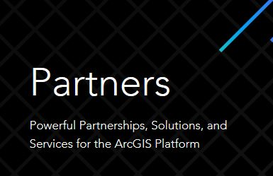 Esri Partners Acknowledged for Best Practices in GIS - GISuser com