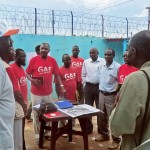 GAF Completed Extensive Fieldworks Campaign in Darfur, Sudan
