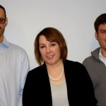 Steady Growth Spurs Getmapping's New Recruitment