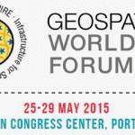INSPIRE-Geospatial World Forum 2015 #INSPIRE_GWF – Programme Schedule