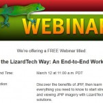 LizardTech Discusses JPIP in Upcoming Webinar