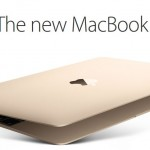 Apple Unveils All-New MacBook – The Notebook Reinvented