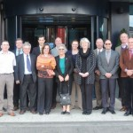 OceanWise and UKHO host the Sixth IHO Marine Spatial Data Infrastructure Working Group in London