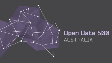 Australia Call for input into open data study