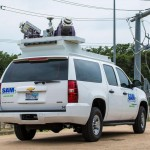 SAM expands survey capacity with second Lynx Mobile Mapper