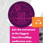 State of the Map US United Nations June 6 – 8 @sotmus
