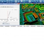 DIELMO 3D Provides Geospatial Back-Office for UAV