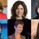 Celebrating women who are bridging the STEM gap