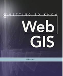 Esri Workbook Teaches Students How to Make Web Maps and Apps