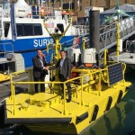 World-first and new standard achieved in floating lidar as AXYS selects ZephIR 300