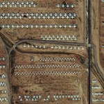 CartoDB and DigitalGlobe Partner to Offer Media Organisations Access to Satellite Imagery