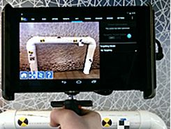DotProduct Releases Phi.3D 2.0 Software on Upgraded DPI-8 Handheld 3D Imaging Kit