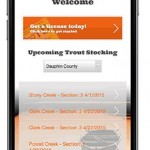 The official mobile app of the PA Fish & Boat Commission