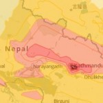 Data Tip – Nepal Earthquake Humanitarian Data Exchange (HDX – Beta)