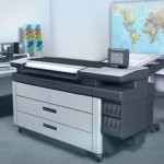 HP Unveils Fastest Large-Format Color and Monochrome Printing Portfolio on the Market