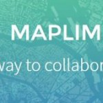 Maplim – The Easiest Way to Collaborate on a Map.