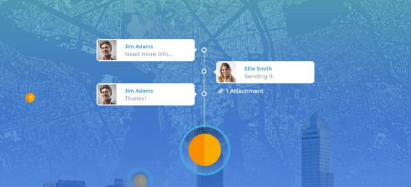 Maplim – The Easiest Way to Collaborate on a Map