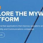 Ubisense Achieves Record Sales Growth of myWorld