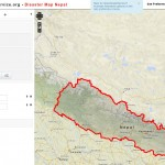 Disaster OpenRouteService for Nepal available