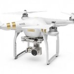 New Phantom 3 Professional and Phantom 3 Advanced Open Top Tier Aerial Imaging to Everyone