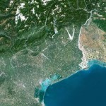 Getmapping Partners with PlanetObserver to provide Global Satellite Imagery and Height Data