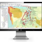 TerraGo Delivers Lightweight GIS Applications from ArcMap with OpenGeoPDF
