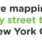 Open Source App to Enable NYC Street Tree Census of 600,000 Trees Across 5 Boroughs