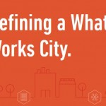 "Bloomberg Philanthropies Launches $42 Million ""What Works Cities"" Initiative @BloombergDotOrg"