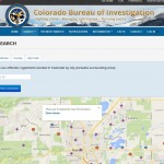 Colorado's Sex Offender Mapping Application Wins Communicator Award