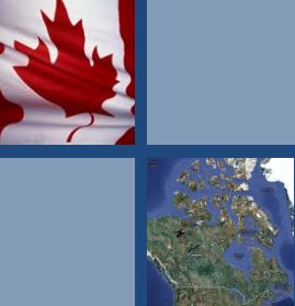 Canadian Geomatics Environmental Scan and Value Study Summary Report