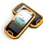 Juniper Systems to Carry Cedar Tree Android Rugged Handhelds