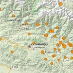 HOT requesting help with Nepal emergency mapping response