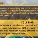 Seisland Surveys Wins Esri Canada's Award of Excellence in GIS