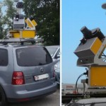 Siteco Delivers First RoadScanner4™ Mobile Mapper to Amberg Technologies