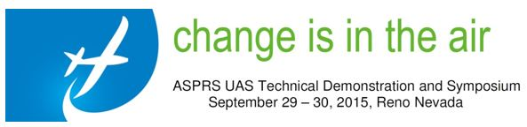 Registration is Now Open for UAS Mapping 2015 Reno