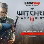 Hunt for the monsters of The Witcher 3: Wild Hunt all over the world using Google Maps