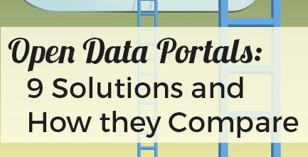 Webinar -  Comparison of 9 Open Data Portals