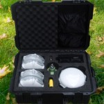 CHC introduces the industry's first UAV ground control specific GNSS System